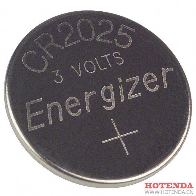 CR2025VP