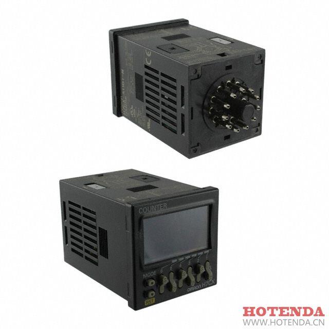 H7CX-A11D1N DC12-24/AC24