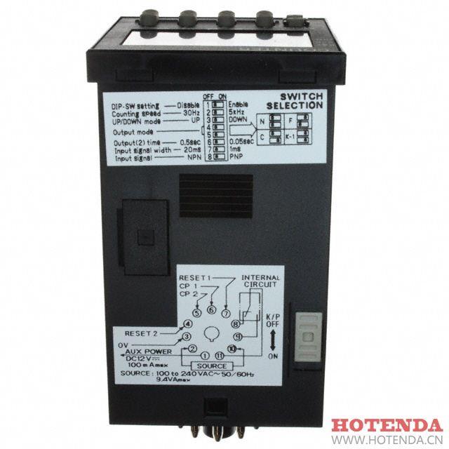 H7CX-A114 AC100-240
