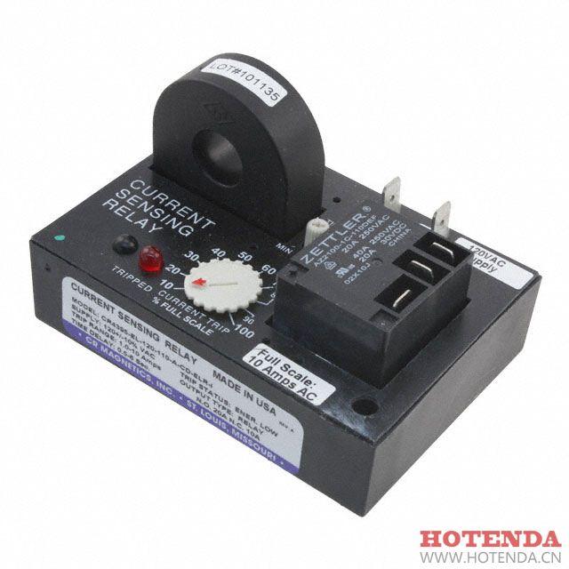 CR4395-EL-120-110-A-CD-ELR-I