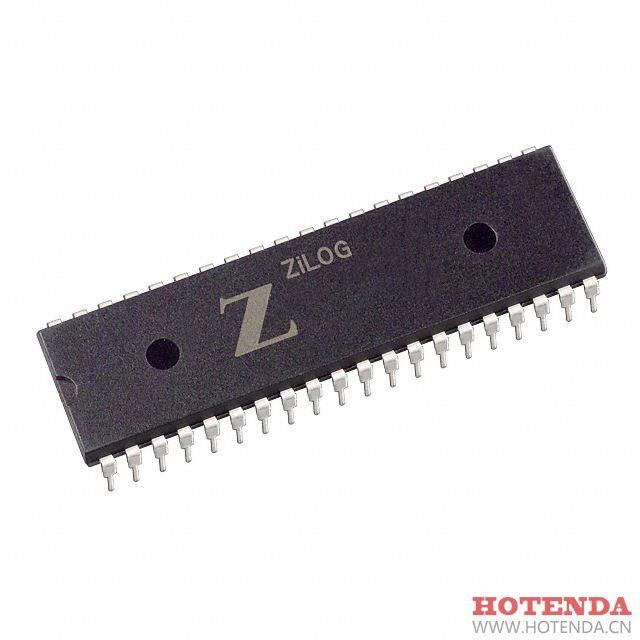 Z86E4016PSC