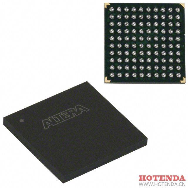 EPM7256AEFC100-5