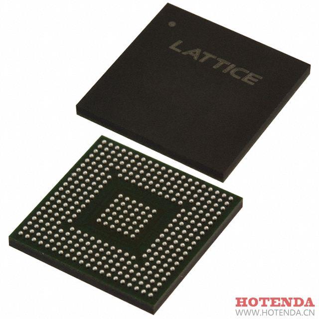 LCMXO2-4000HE-4BG332C