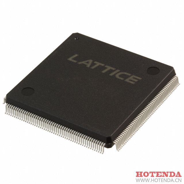 LC5512MV-45QN208C