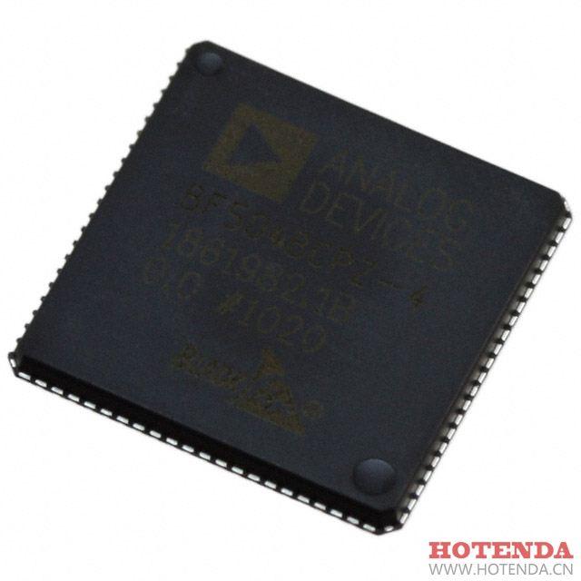 ADSP-BF504BCPZ-4