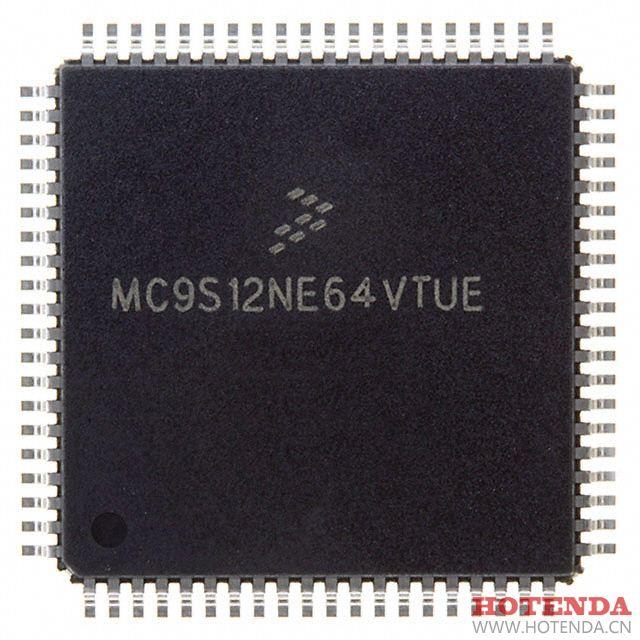 MC9S12NE64VTUE