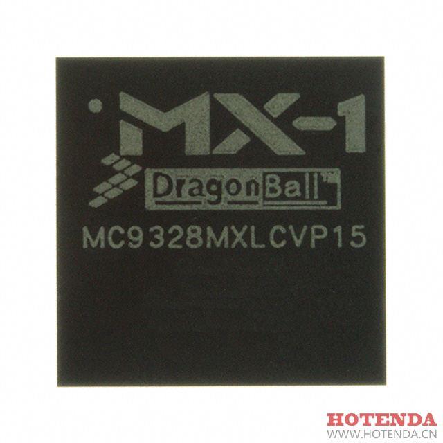 MC9328MXLCVP15
