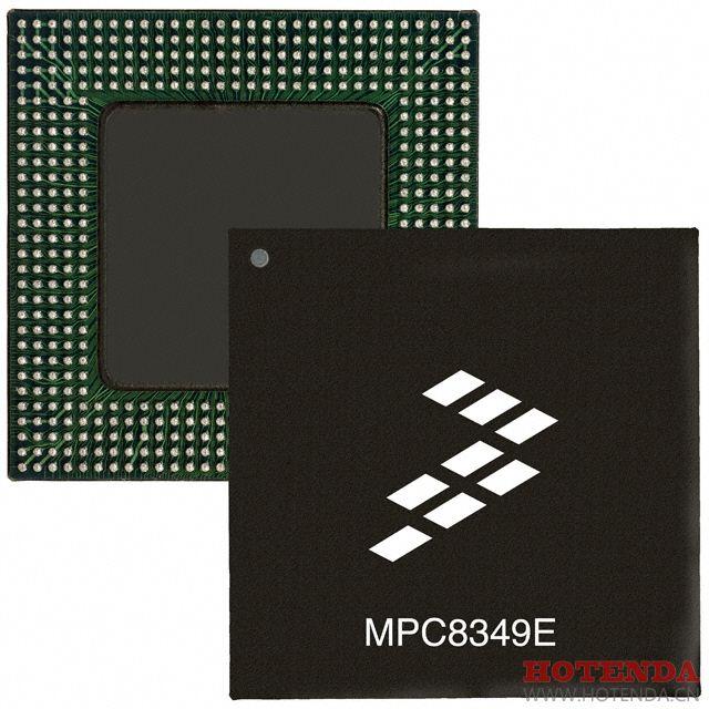 MPC8347ECVVAGDB