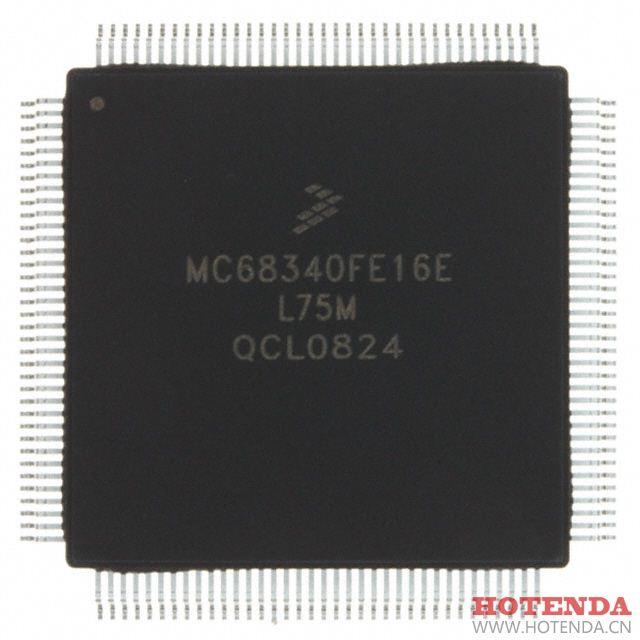 MC68340FE16VE