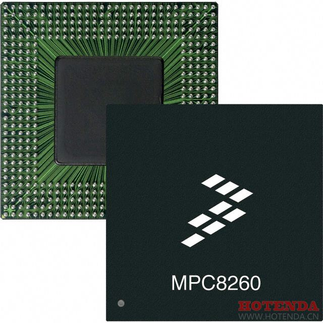 MPC8265AZUPJDC