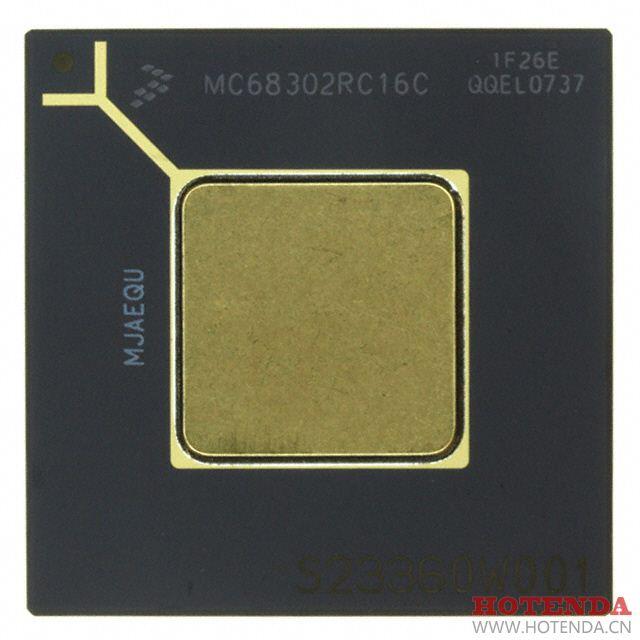 MC68302CRC20C