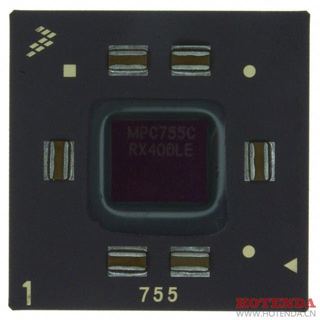 MPC755BRX300LE