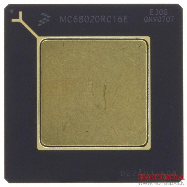 MC68020CRC25E