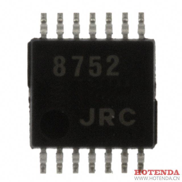 NJU8752V-TE1