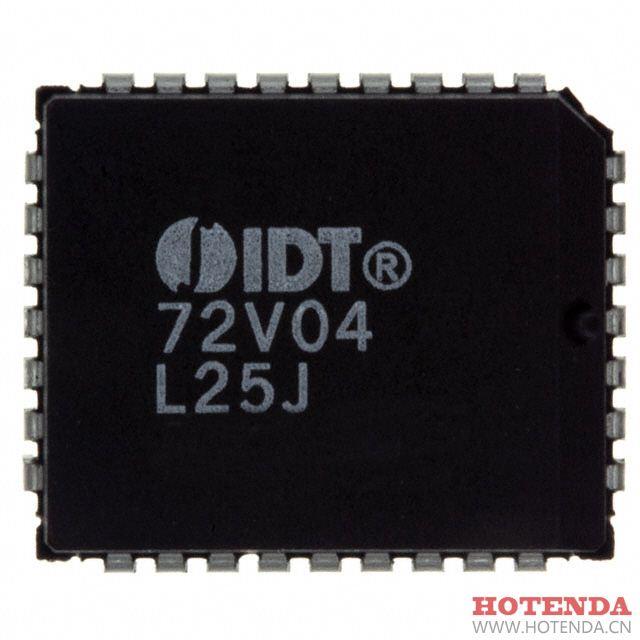 IDT72V04L25J