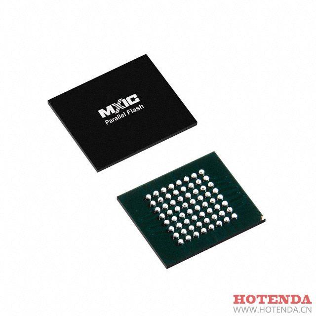 MX29GL512FDXFI-12G