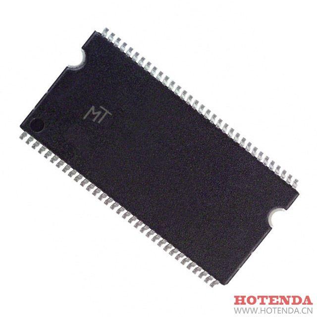 MT46V16M16P-6T L:F