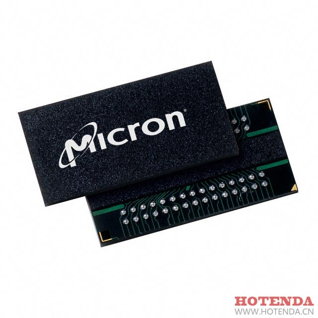 MT46V64M8BN-75:D TR