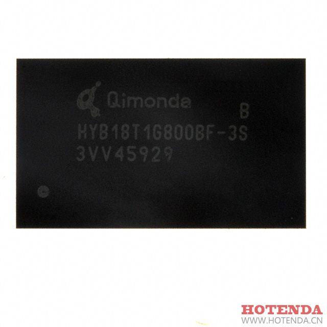 HYB18T1G800BF-3S