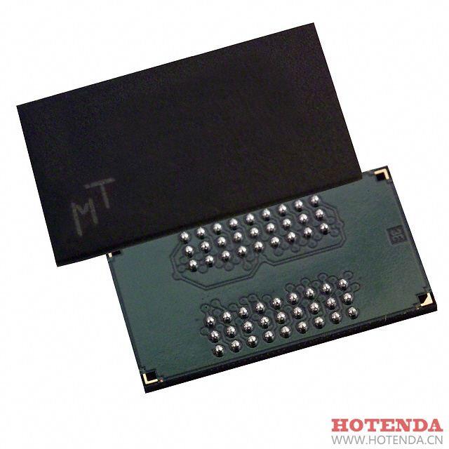 MT48LC16M16A2BG-7E:D
