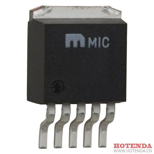 MIC29501-3.3BU