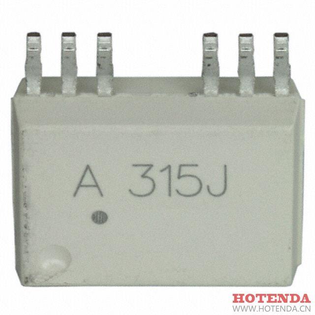 HCPL-315J-000E