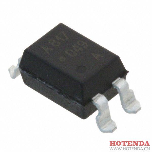 HCPL-817-300E