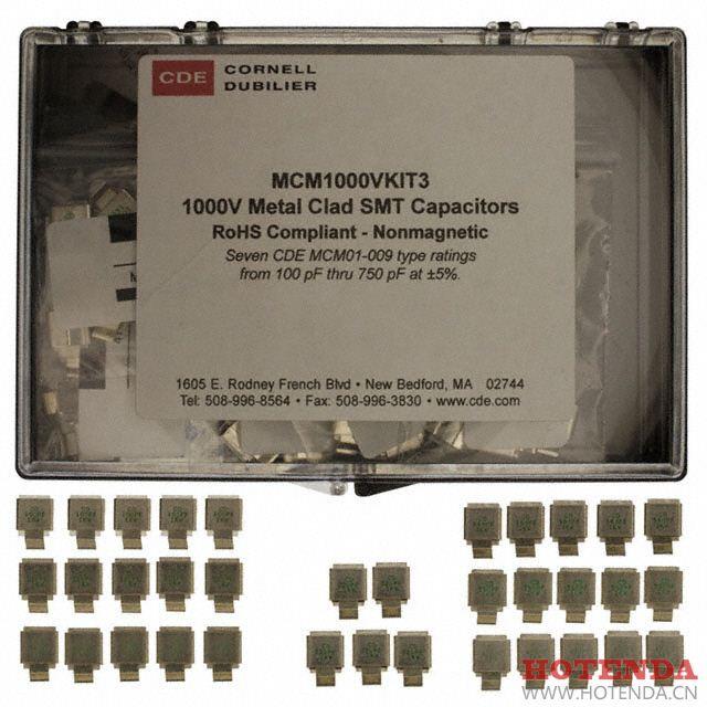 MCM1000VKIT3