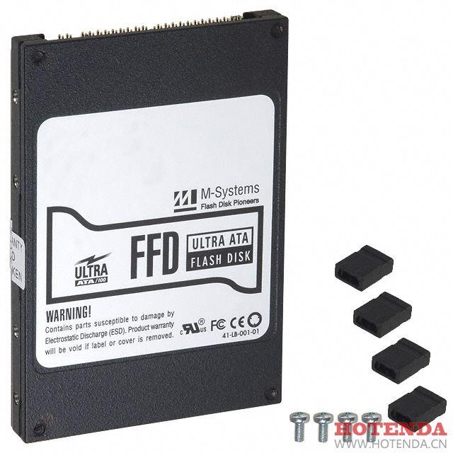 FFD-25-UATA-8192-N-A