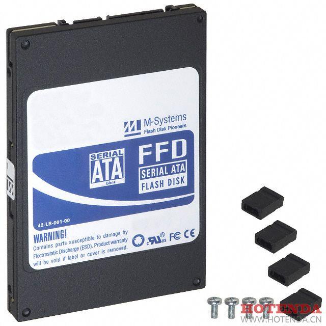 FFD-25-SATA-64-X-D