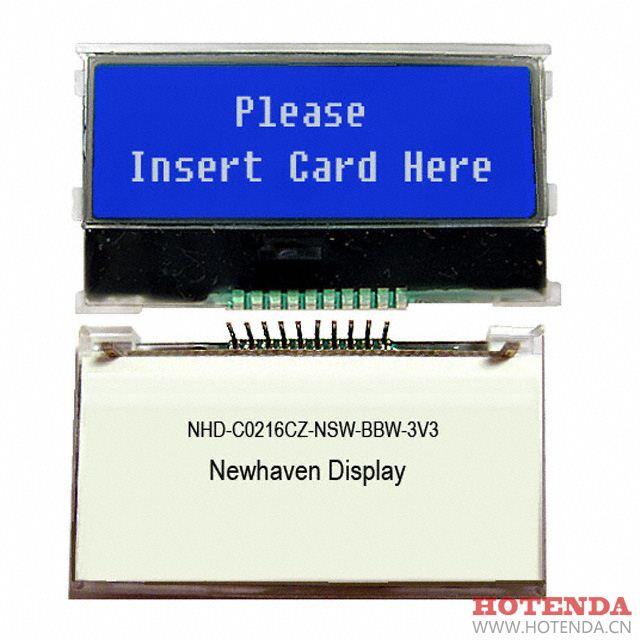 NHD-C0216CZ-NSW-BBW-3V3