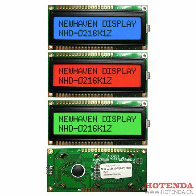 NHD-0216K1Z-FS(RGB)-FBW-REV1