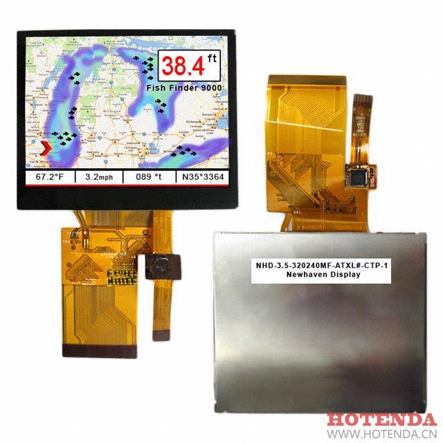 NHD-3.5-320240MF-ATXL#-CTP-1