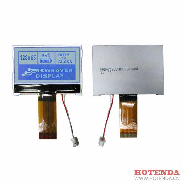 NHD-C12865AR-FSW-GBW