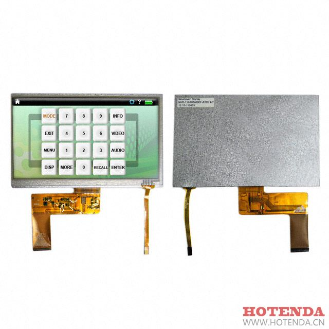 NHD-7.0-800480EF-ATXL#