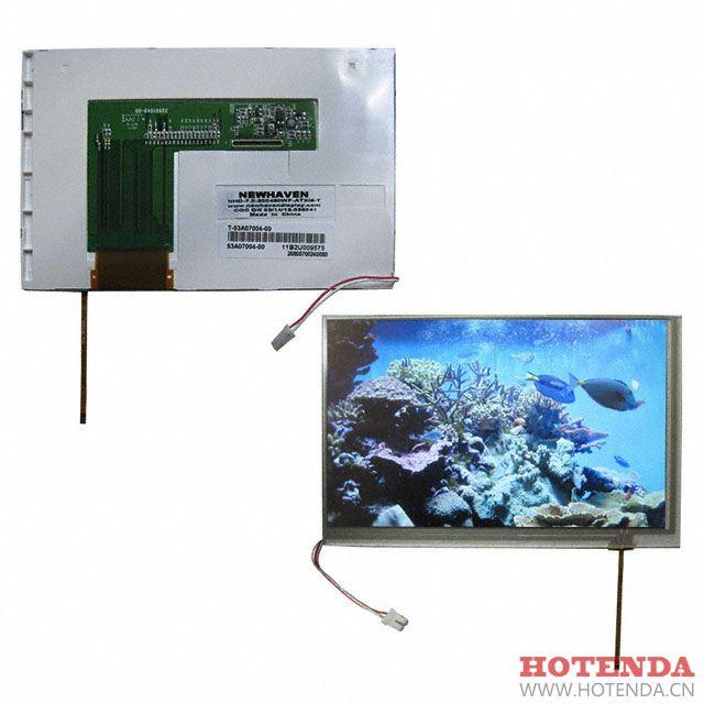 NHD-7.0-800480WF-ATXI#-T