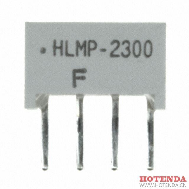 HLMP-2300-EF000