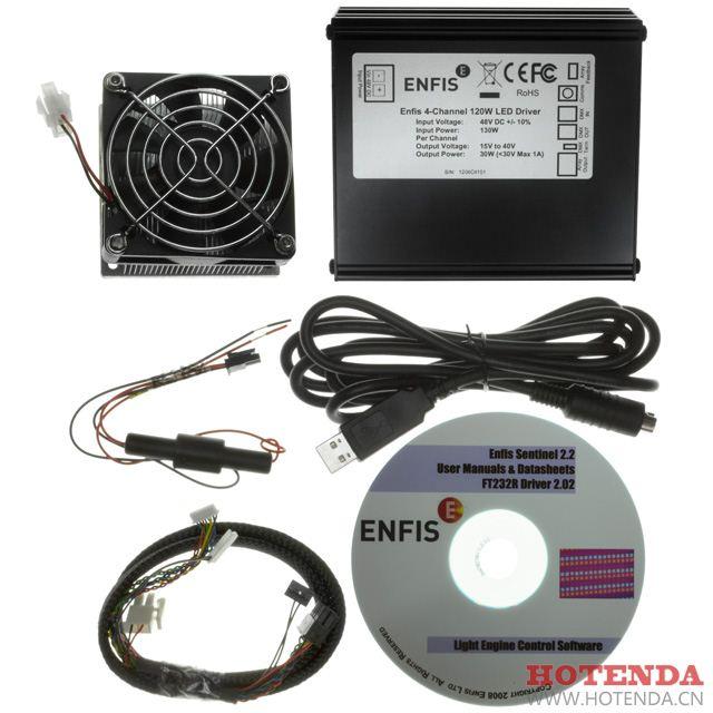 ENFIS UNO PLUS AIR LIGHT ENGINE UVA