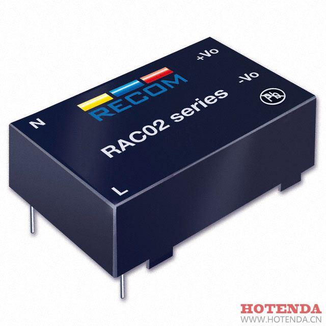 RAC02-05SC