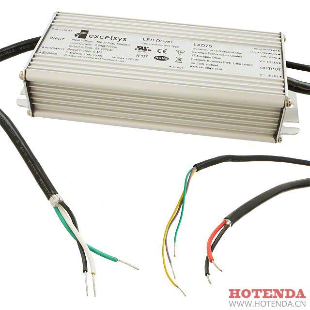 LXD75-2800SW