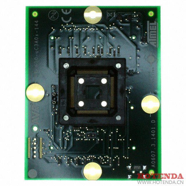 ATSTK600-UC3A0X-144