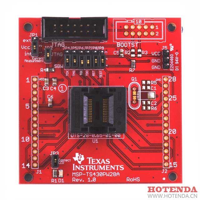 MSP-TS430PW28A