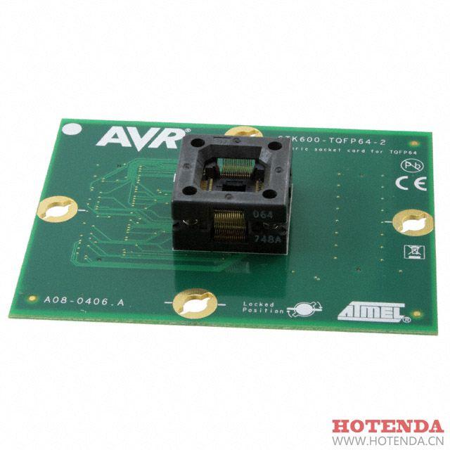 ATSTK600-SC14