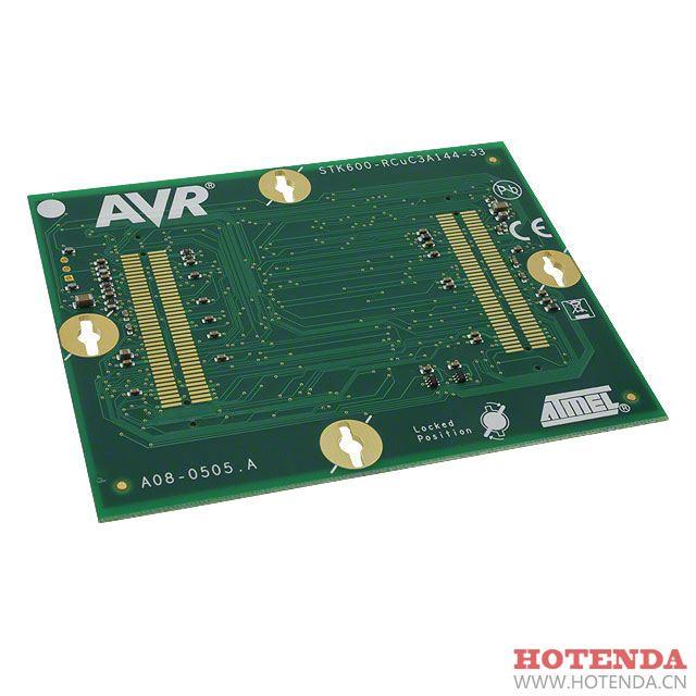ATSTK600-RC33