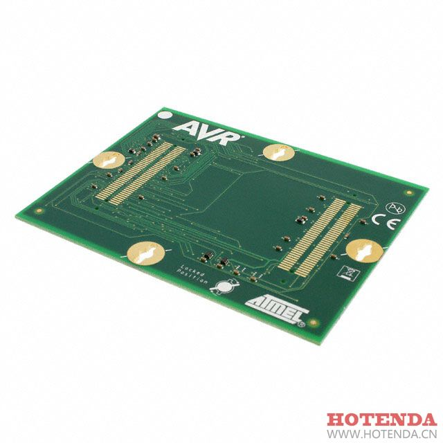 ATSTK600-RC10