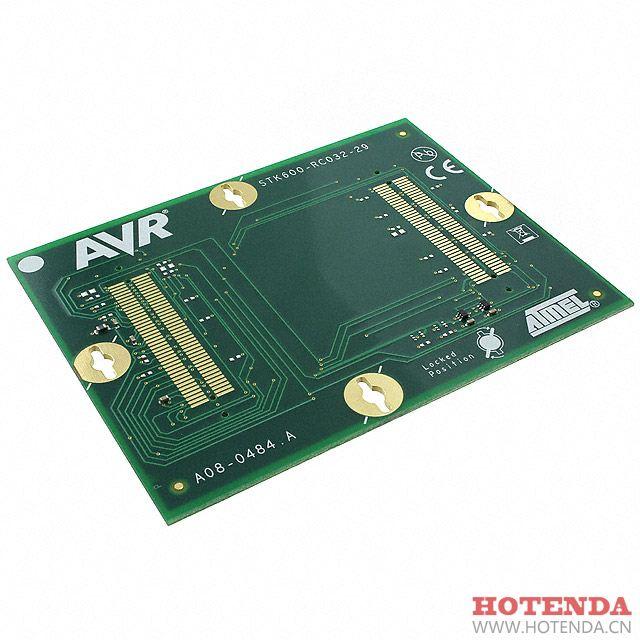 ATSTK600-RC29