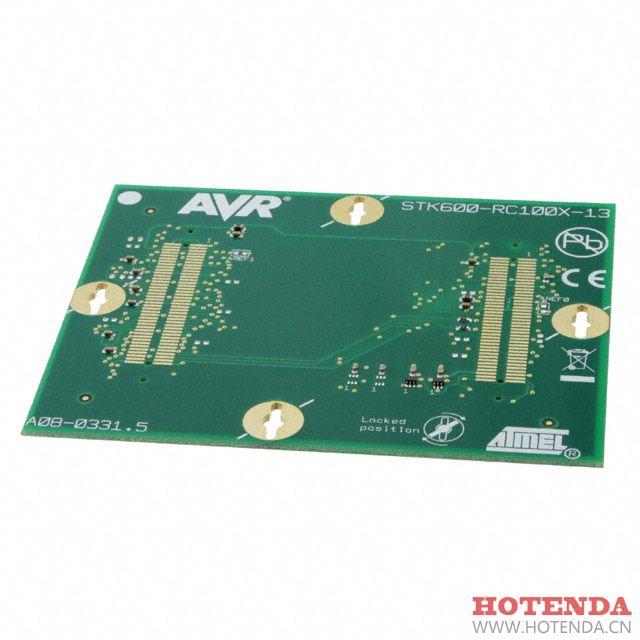 ATSTK600-RC13