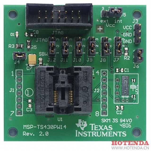 MSP-TS430PW14