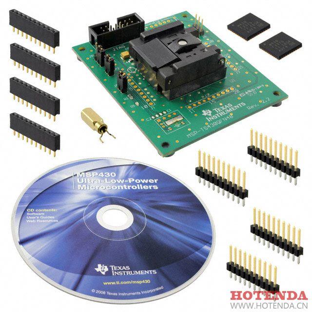 MSP-TS430QFN23X0