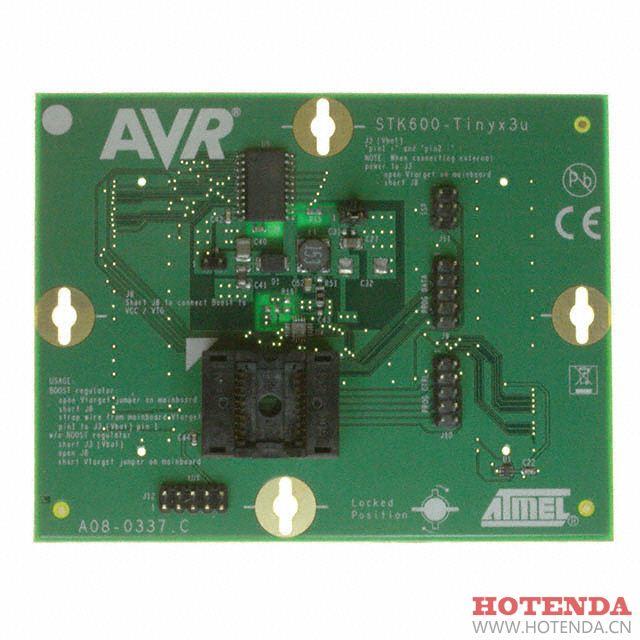 ATSTK600-TINYX3U